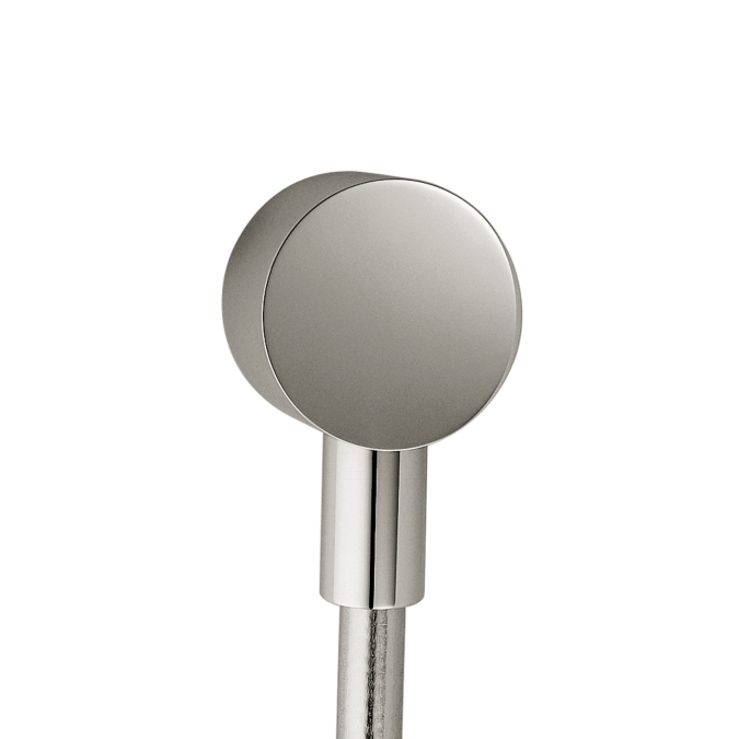Hansgrohe 27451831 Axor Wall Outlet - Polished Nickel
