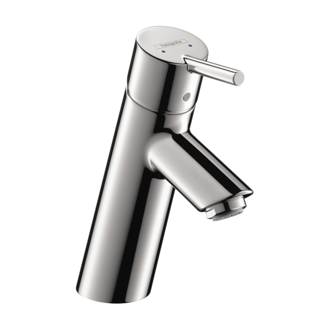 Hansgrohe 32146001 1.0 GPM Talis S Single Hole Faucet without Pop-up - Chrome