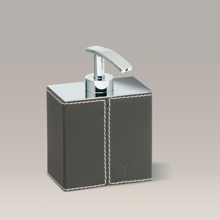Windisch by Nameeks 90101R Soap Dispenser