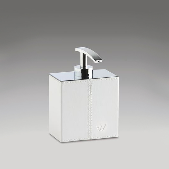 Windisch by Nameeks 90101W Soap Dispenser