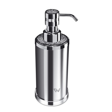 Windisch by Nameeks 90505 Soap Dispenser