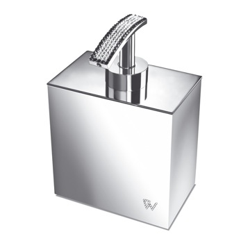 Windisch by Nameeks 90511 Soap Dispenser