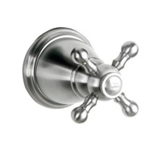 Outdoor Shower CAP-B3130-O1 Stainless Steel Collana Cross Handle Concealed Valve