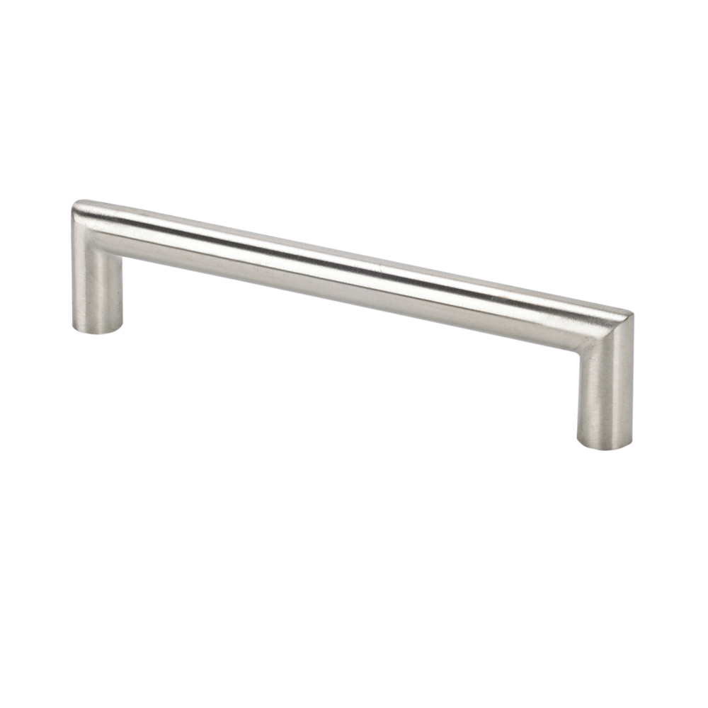"Topex Hardware Fh008096 Round Stainless Steel Tube 3.77"" (C-C) - Stainless Steel"